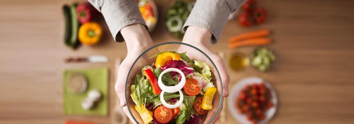 Nutrition in Macomb MI