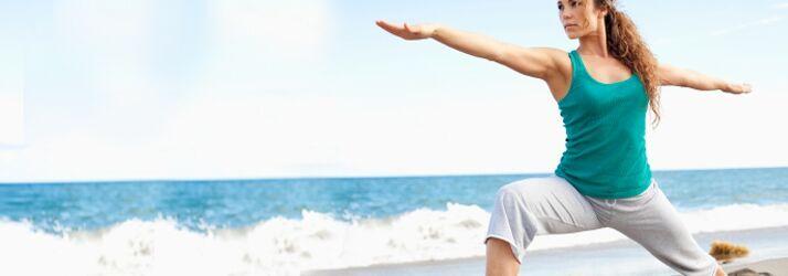 Yoga in Macomb MI